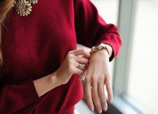 Uniwersalny zegarek do wszystkich stylizacji