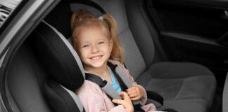 jaką nakładkę na pas bezpieczeństwa dla dziecka wybrać?