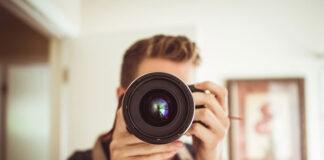 Udział w konkursach fotograficznych