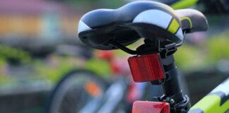 Oświetlenie roweru według przepisów prawa. Aktualne wymogi