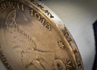 Podstawowe zasady czyszczenia i przechowywania srebrnych monet