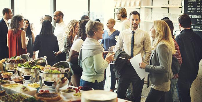 Jak zorganizować imprezę firmową