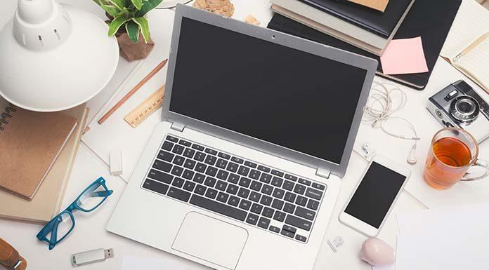 Zasilacz do laptopa
