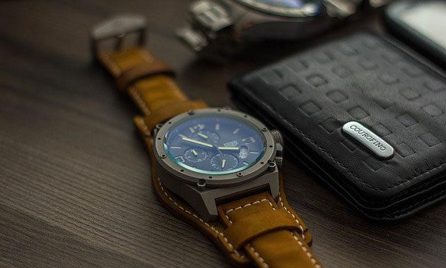 Rodzaje mechanizmów w zegarkach na rękę