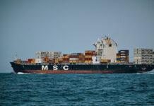 silniki i agregaty morskie