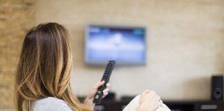 uchwyt na telewizor