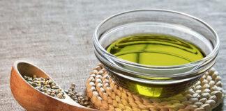 Poznaj olej konopny tłoczony na zimno