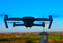 Gdzie szukać części zamiennych do drona