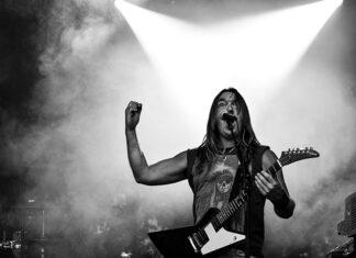 Koncerty w hard rockowym klimacie