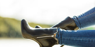 obuwie dla eleganckich kobiet