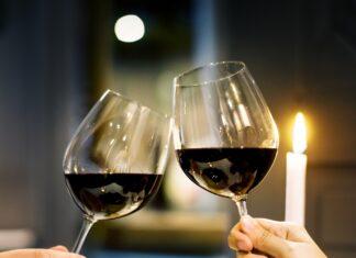 Wina musujące