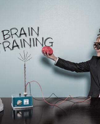 Na czym polega trening mózgu