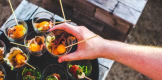 Catering dietetyczny dla odchudzających się