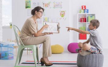 Psycholog dla dzieci i młodzieży