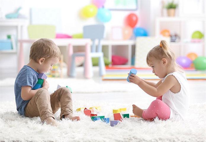 Zabawki edukaycjne dla dzieci
