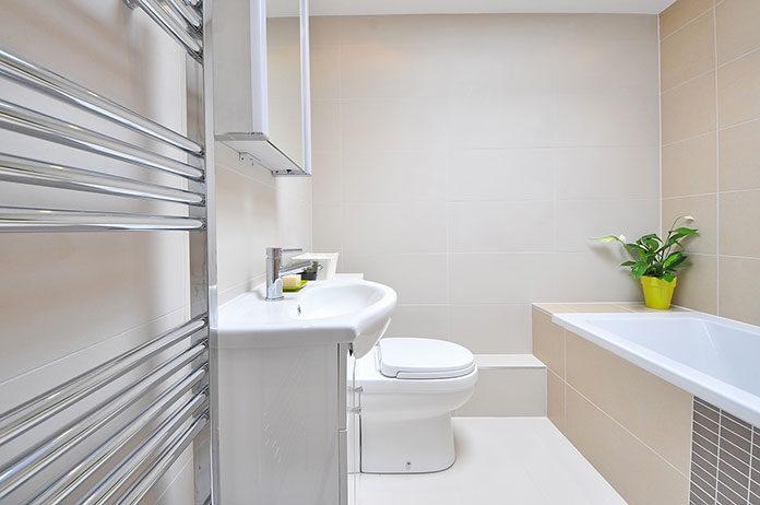 Nakładka higieniczna na toaletę