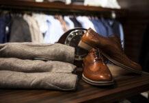 Podstawowe elementy w garderobie męskiej