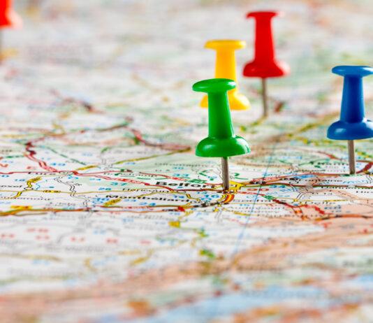 lokalizacja GPS