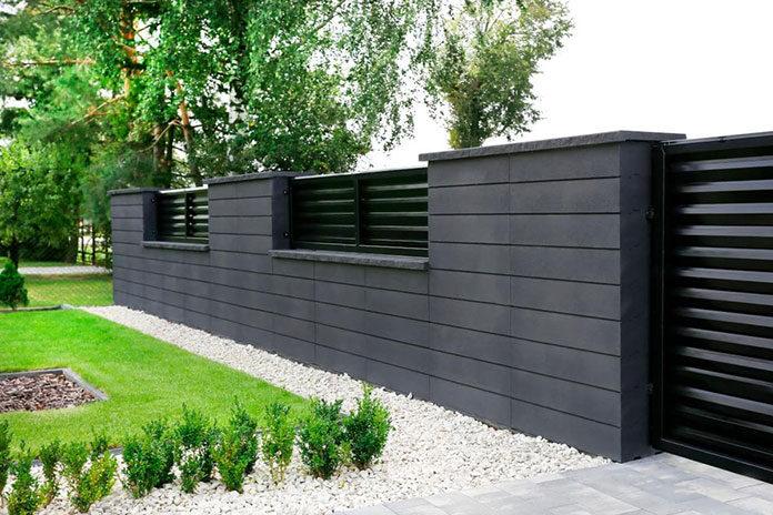 Jakie ogrodzenie wybrać