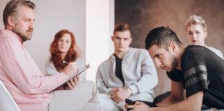 Pomoc psychologiczna dla młodzieży