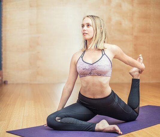 pasek do jogi