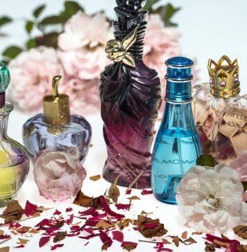 Jest wiele wspaniałych korzyści płynących z używania perfum