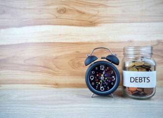 Przedawnienie długu