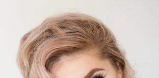 Jaka stylizacja pozwoli wizualnie zagęścić włosy