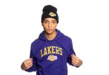 Bluza Lakers