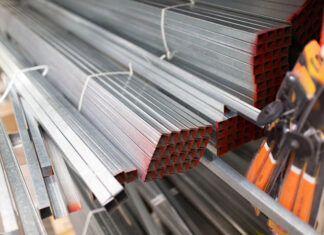 Dlaczego aluminium stało się liderem wśród metali stosowanych w przemyśle