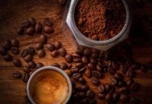 Właściwości kawy bezkofeinowej
